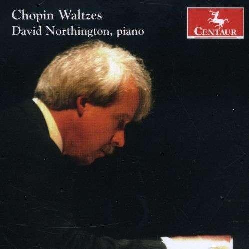 Waltzes - Chopin / Northington - Musik - Centaur - 0044747279121 - September 26, 2006