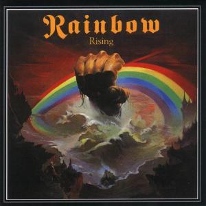 Rising - Rainbow - Musik - POLYDOR - 0731454736121 - June 28, 1999