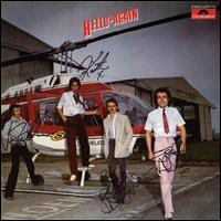 Hello Again - Hello - Musik - CHERRY RED - 5013929043121 - 16/7-2007