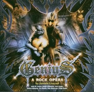 EP 3: Final Surprise - Genius - Musik - FRONTIERS - 8024391032121 - February 19, 2007