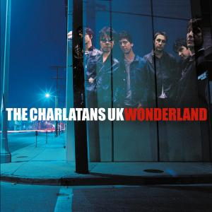 Wonderland - Charlatans UK the - Musik - ROCK - 0044001491122 - 22/10-2013