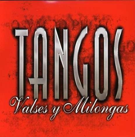 Oro: Tangos 3 / Various - Oro: Tangos 3 / Various - Musik - UNIVERSAL - 0044003851122 - 4/1-2005