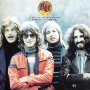 Everyone is Every - Barclay James Harvest - Musik - POLYGRAM - 0044006540122 - May 29, 2003