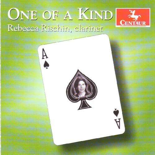 One of a Kind - Phillips,mark / Kovacs / Opperman / Harvey / Tower - Musik - Centaur - 0044747298122 - 26/5-2009