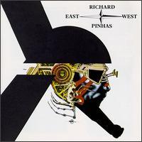 East / West - Pinhas,richard / Heldon - Musik - CUNEIFORM REC - 0045775003122 - 29/3-1995
