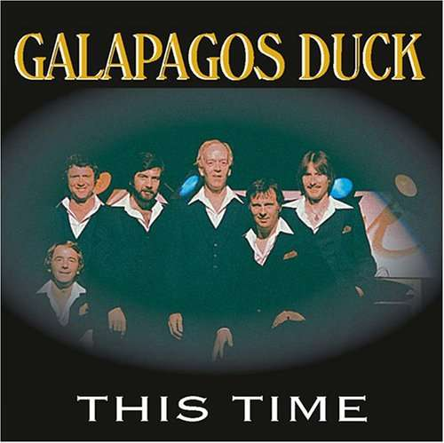 This Time - Galapagas Duck - Musik - AIM - 0752211100122 - March 27, 2020