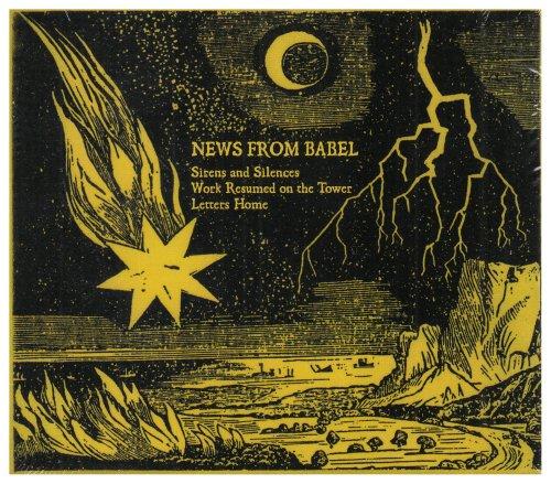 Box - News from Babel - Musik - RER MEGACORP - 0752725023122 - November 20, 2006