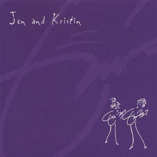 Jen & Kristin - Allen-zito,jen & Kristin - Musik - Jen and Kristin Allen-Zito - 0753701051122 - November 16, 2004