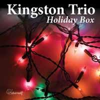 Holiday Box - Kingston Trio - Musik - SILVERWOLF - 0787991701122 - November 9, 2018