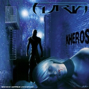 Kheros - Furia - Musik - SEASON OF MIST - 0822603112122 - 19/1-2006