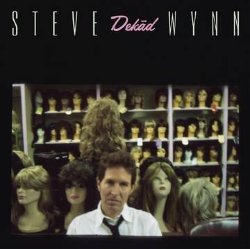 Dekad:Rare & Unreleased Recordings 1995-2005 - Steve Wynn - Musik - REAL GONE MUSIC USA - 0848064012122 - June 12, 2021