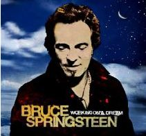 Working on a Dream +dvd - Bruce Springsteen - Musik - SONY MUSIC - 0886974393122 - March 8, 2021