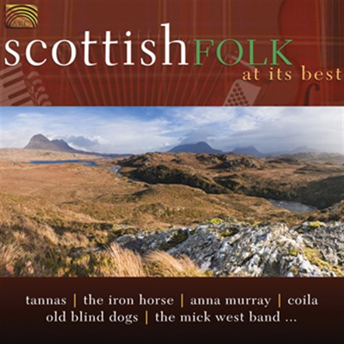 Scottish Folk at Its Best - V/A - Musik - ARC - 5019396215122 - 23/6-2008