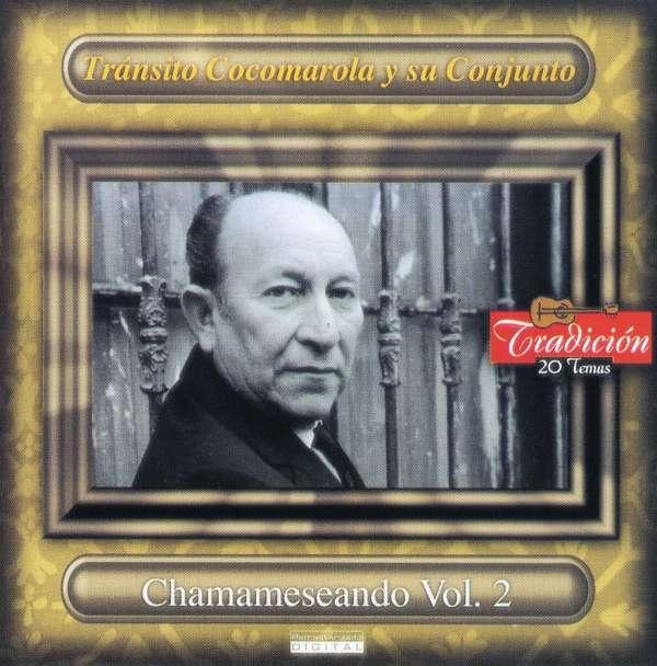 Chamameseando 2 - Transito Cocomarola - Musik - UNIP - 0044001647123 - 17/11-2001