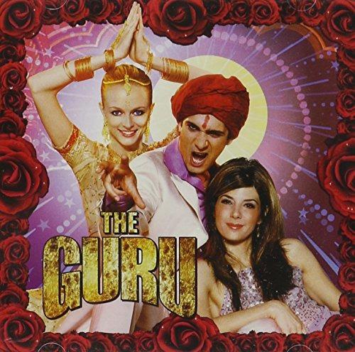 Guru / O.s.t. - Guru / O.s.t. - Musik - ISLAND - 0044006329123 - 12/8-2002