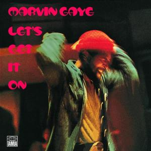 Let's Get It on + 2 - Marvin Gaye - Musik - MOTOWN - 0044006402123 - January 23, 2003