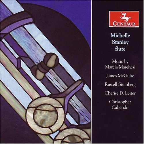 Sounds of Spring - Marchesi / Mcguire / Stanley / Swenson / Morita - Musik - Centaur - 0044747288123 - October 30, 2007