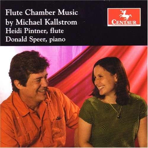 Flute Chamber Music - V/A - Musik - CENTAUR - 0044747291123 - 21/3-2012