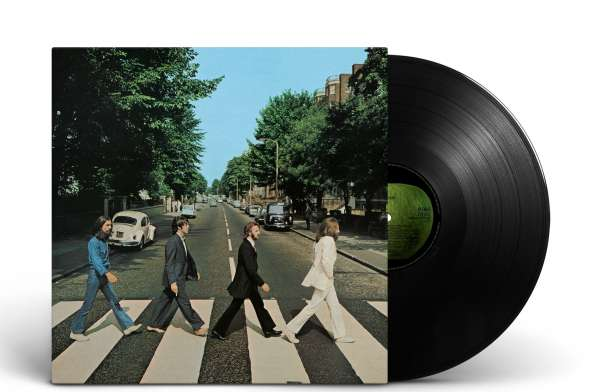 Abbey Road - 50th Anniversary - The Beatles - Musik - UNIVERSAL - 0602577915123 - 27/9-2019