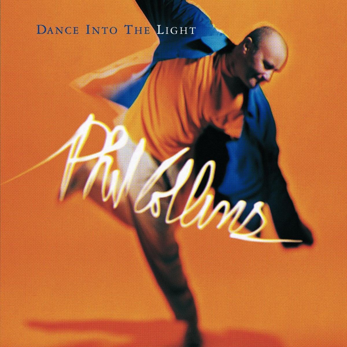 Dance into the Light - Phil Collins - Musik - WEA - 0706301616123 - 14/10-1996
