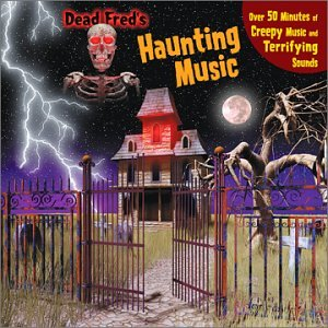 Dead Fred's Haunting Music - David Leigh Christy - Musik - CD Baby - 0752743130123 - August 19, 2008