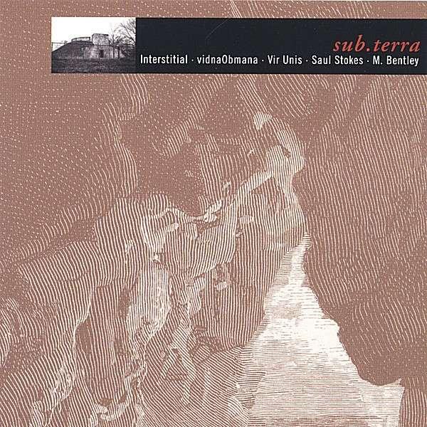 Sub.terra / Various - Sub.terra / Various - Musik - The Foundry - 0753907131123 - April 25, 2006