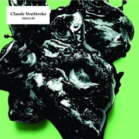 Fabric 46/claude Vonstrok - V/A - Musik - FABRIC - 0802560009123 - 21/3-2012
