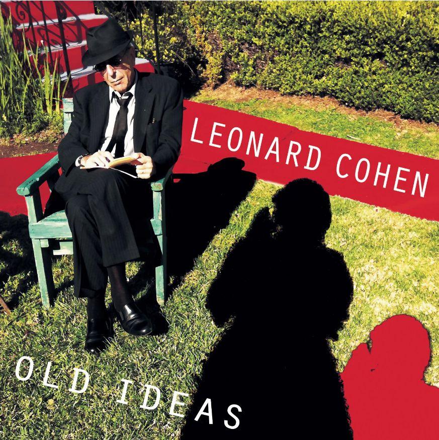 Old Ideas - Leonard Cohen - Musik - Sony Owned - 0886979867123 - 30. januar 2012