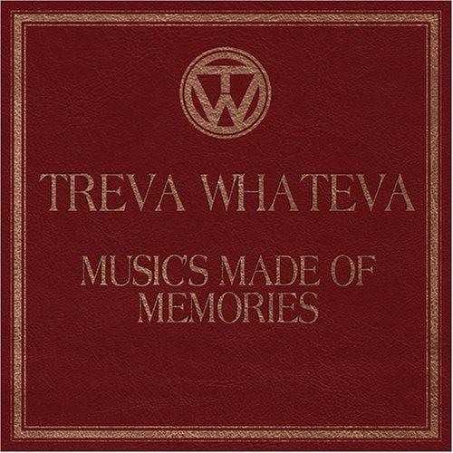 Music's Made of Memories - Treva Whateva - Musik - NINJA TUNE - 5021392415123 - 1/8-2005