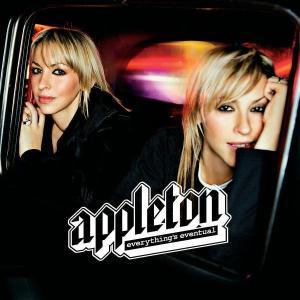 Everythings Eventual - Appleton - Musik - POLYDOR - 0044006520124 - 2003