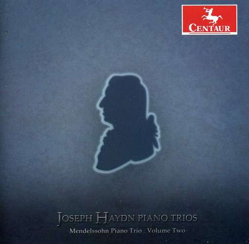 Piano Trios Vol.2 - Mendelssohn Piano Trio - Musik - CENTAUR - 0044747319124 - 21/3-2012