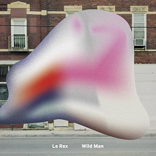 Wild Man - Le Rex - Musik - CUNEIFORM REC - 0045775041124 - 2/10-2015
