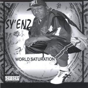 World Saturation - Syenz - Musik - Dream Factory Digital - 0752359604124 - January 4, 2005