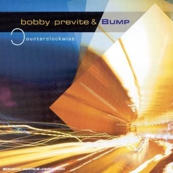 Counterclockwise - Bobby Previte - Musik - POP - 0753957209124 - October 21, 2004