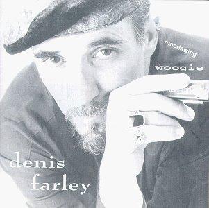 Moodswing Woogie - Denis Farley - Musik - CD Baby - 0043968039125 - 4/7-2006