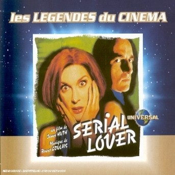Serial Lover - Various Artists - Musik - UNIVERSAL ASIA - 0044001388125 - 19/8-2008