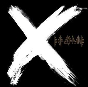 X - Def Leppard - Musik - ROCK - 0044006312125 - July 30, 2002