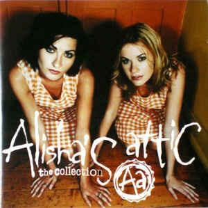 The Collection - Alishas Attic - Musik - Universal - 0044006325125 - 7/4-2003