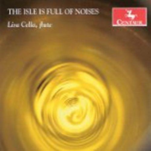 This Isle is Full of Noises - Lisa Cella - Musik -  - 0044747309125 - June 28, 2011