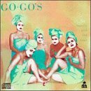 Beauty and the Beat - Go Go's - Musik - POP - 0044797502125 - 12/2-1990
