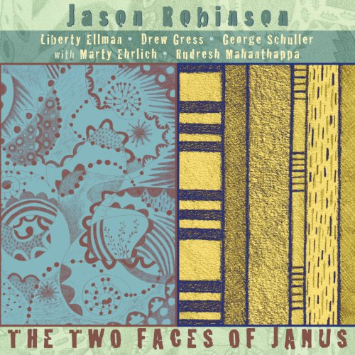 Two Faces of Janus - Jason Robinson - Musik - CUNEIFORM REC - 0045775031125 - 5/10-2010