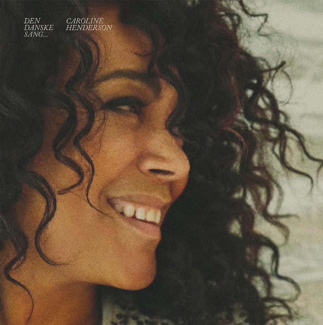 Den Danske Sang - Caroline Henderson - Musik - Stunt Records - 0663993200125 - 28/2-2020