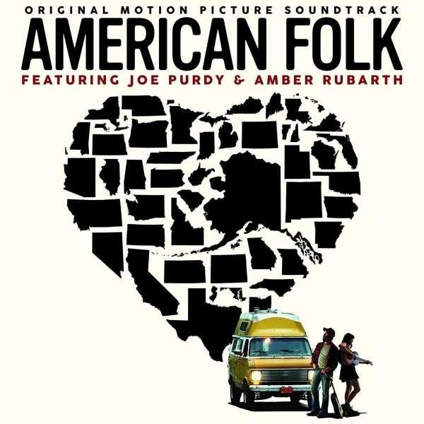 American Folk - O.s.t - Musik - SOUNDTRACK/OST - 0752830511125 - January 26, 2018