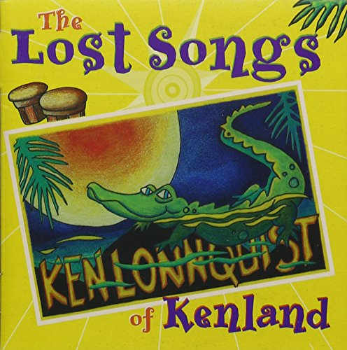 Lost Songs of Kenland - Ken Lonnquist - Musik - CD Baby - 0753797004125 - January 17, 2006