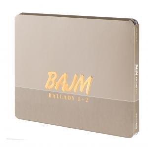Ballady 1 & 2 - Bajm - Musik - EPOL - 5099926437125 - November 7, 2008