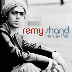 Way I Feel - Remy Shand - Musik - DREAM WORKS - 0044001448126 - 14/3-2002