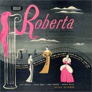 Roberta & Vagabond King / O.b.c.r. - Roberta & Vagabond King / O.b.c.r. - Musik - Universal - 0044001873126 - August 27, 2002