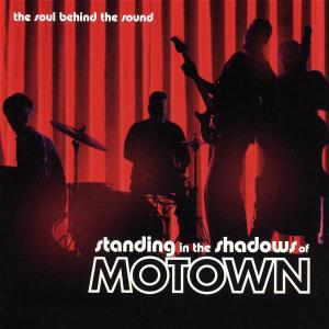 Standing in the Shadows of Motown - O.s.t - Musik - HIP-O - 0044006469126 - 30/6-1990