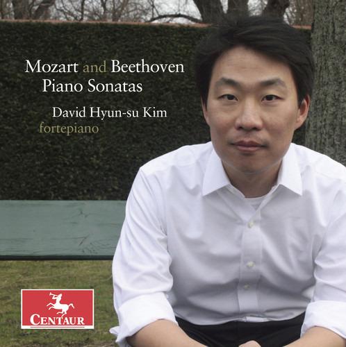 Mozart & Piano Sonatas - Mozart / Beethoven - Musik -  - 0044747357126 - June 1, 2018