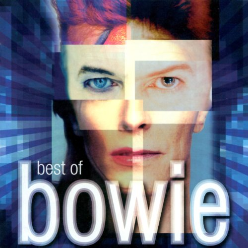 Best of Bowie - David Bowie - Musik - EMI - 0724353982126 - November 4, 2002